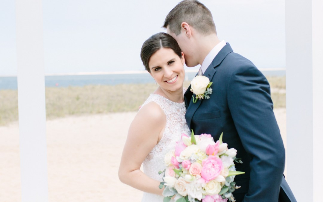 Jennifer and Dylan | Chatham Bars Inn Wedding