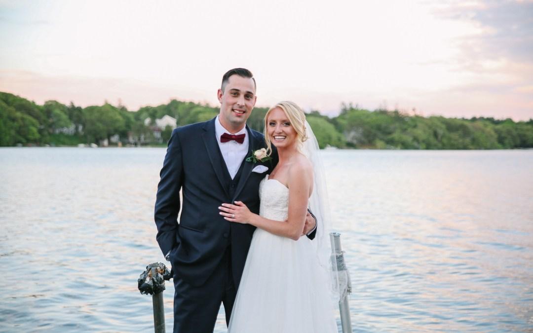 Bournedale Function Facility Wedding | Kellie and Joe