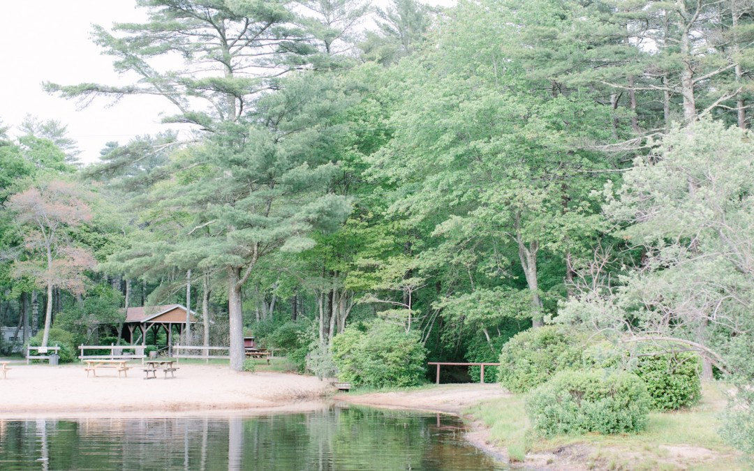 Pinewood Lodge Campground  | Plymouth, MA