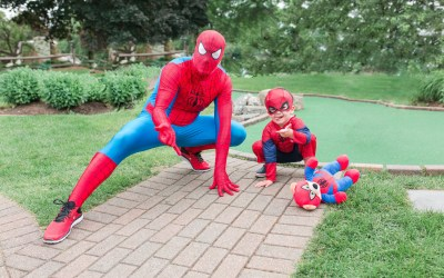 Dana Farber & The Jimmy Fund | Mini Golf Fundraiser | Golf Country, Middleton, MA