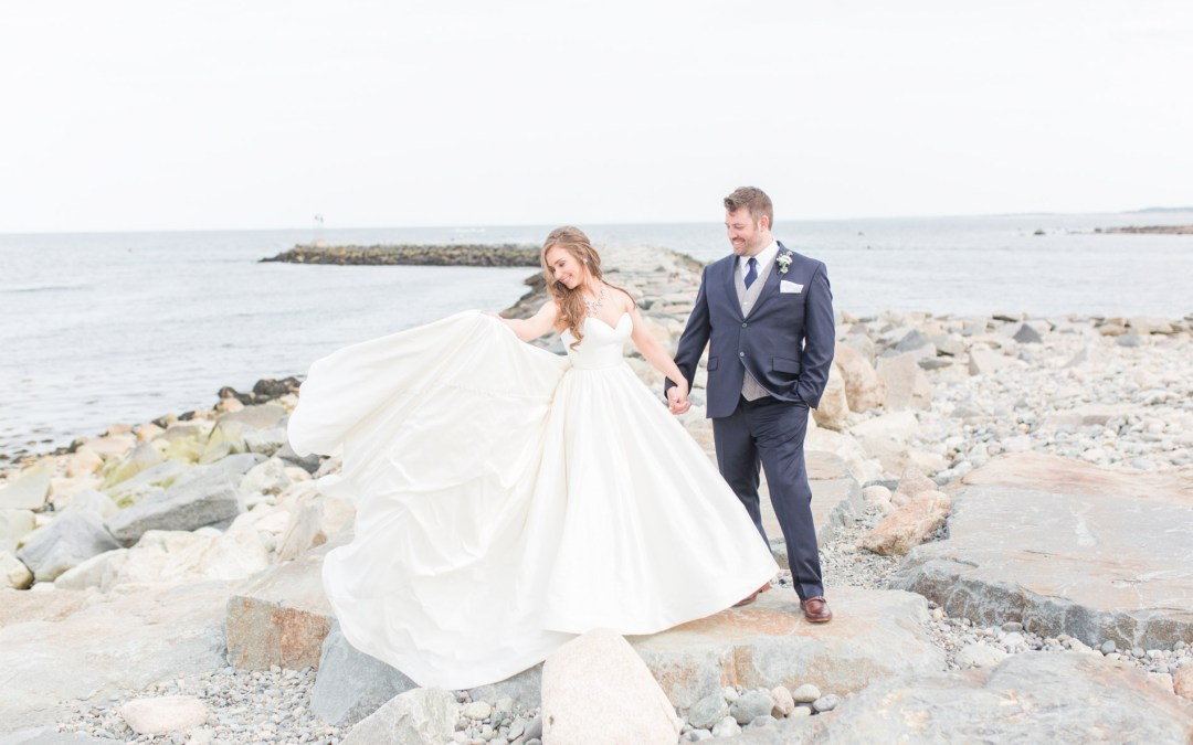 Second Shooting with LM Studio Photography | Scituate, MA