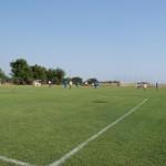 Soccer tournament - kids camp ALEXANDRA - Summer 2011