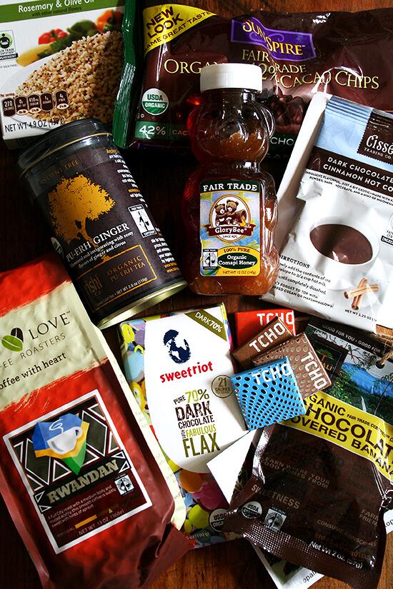 The Best Chocolate Cake Lake Champlain Fair Trade Cocoa