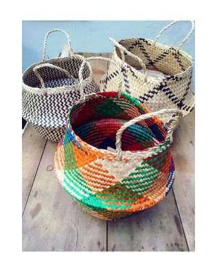 Fairtrade Baskets