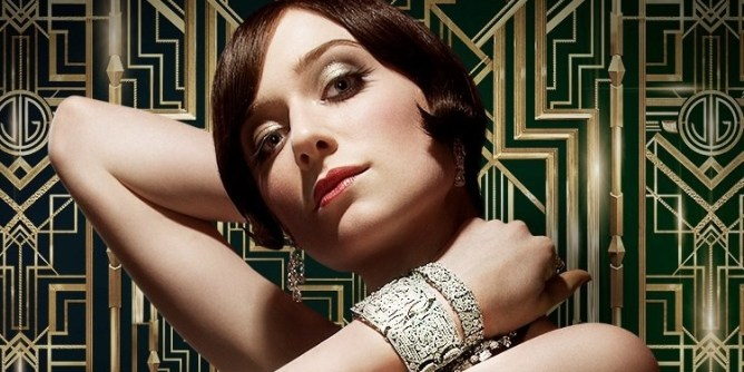 Image result for the great gatsby elizabeth debicki