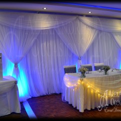 Chair Covers For Event Jean Prouve Wedding Backdrop Hire - London, Hertfordshire & Essex