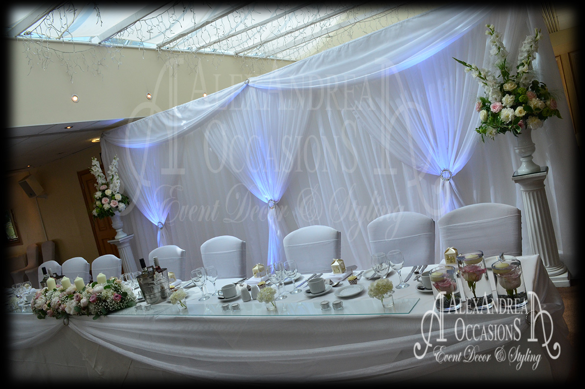 chair covers wedding london office heating pad event backdrop hire - london, hertfordshire & essex