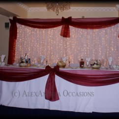 Wedding Chair Covers Or Not Grosfillex Bahia Chaise Pool Lounge Chairs Event Backdrop Hire - London, Hertfordshire & Essex