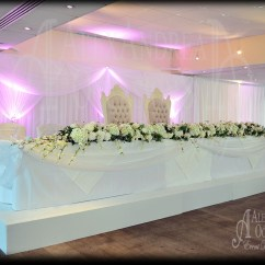 Wedding Chair Covers Hire Prices Repair Kits For Lawn Chairs Event Backdrop - London, Hertfordshire & Essex