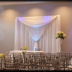 Chair Covers For Weddings Essex High Chairs That Attach To Table Wedding Event Backdrop Hire - London, Hertfordshire &