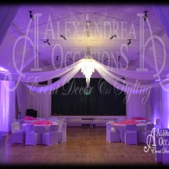 Chair Covers Wedding London Tuscan Style Kitchen Table And Chairs Event Ceiling Drapes - London, Hertfordshire, Essex & Bedfordshire