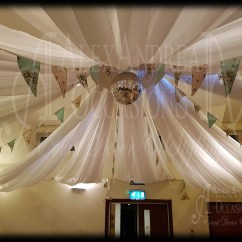 Chair Covers Hire Essex Sears Dining Chairs Wedding Event Ceiling Drapes - London, Hertfordshire, & Bedfordshire