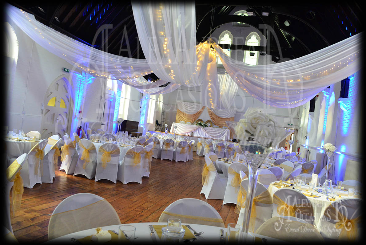 chair covers for weddings essex tub grey wedding event ceiling drapes - london, hertfordshire, & bedfordshire