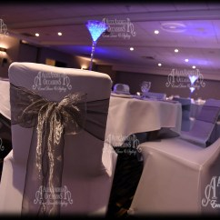 Wedding Chair Covers Hire Hertfordshire Cadbury Purple Sashes Cover London Essex