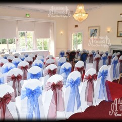 Wedding Chair Covers Hire Hertfordshire Seafoam Parsons Cover London Essex