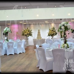 Wedding Chair Covers Hire Hertfordshire Reclining With Ottoman Leather Cover London Essex