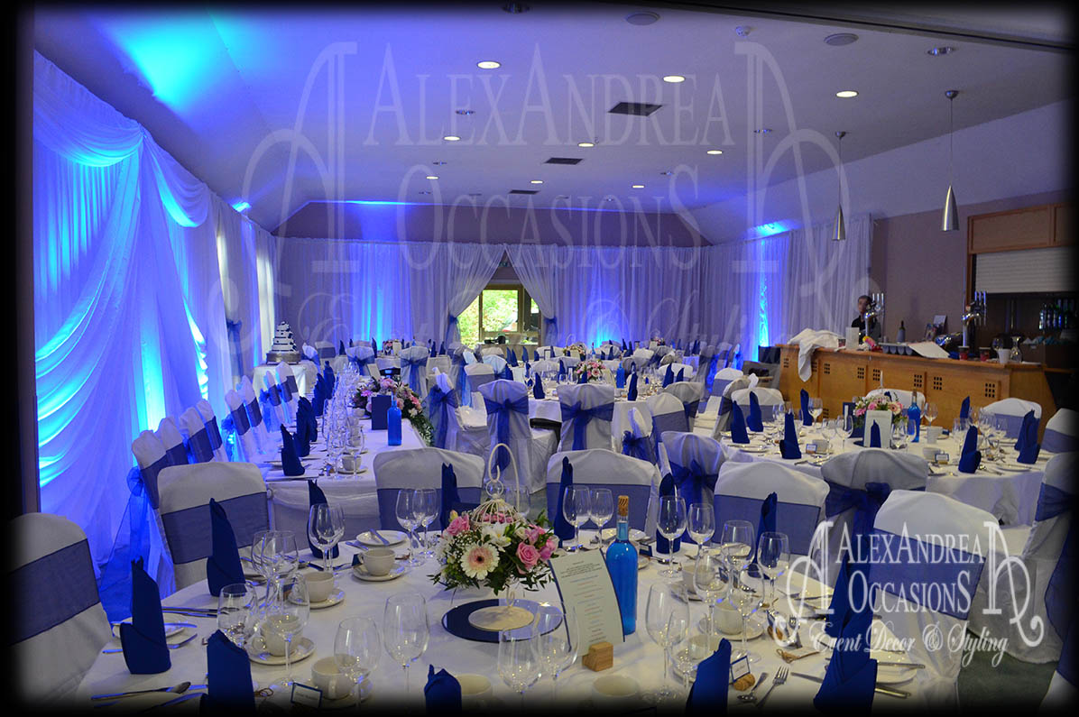 chair covers and sashes essex metal chairs uk wedding draping london hertfordshire &