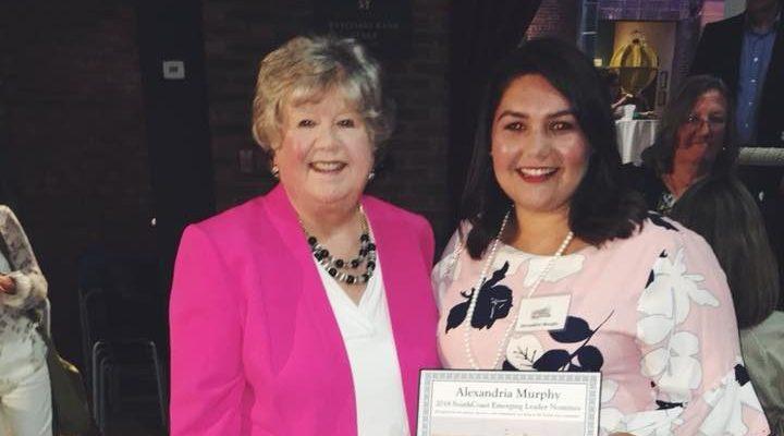 Event honors Emerging Leaders, retired UMass Dartmouth Chancellor MacCormack