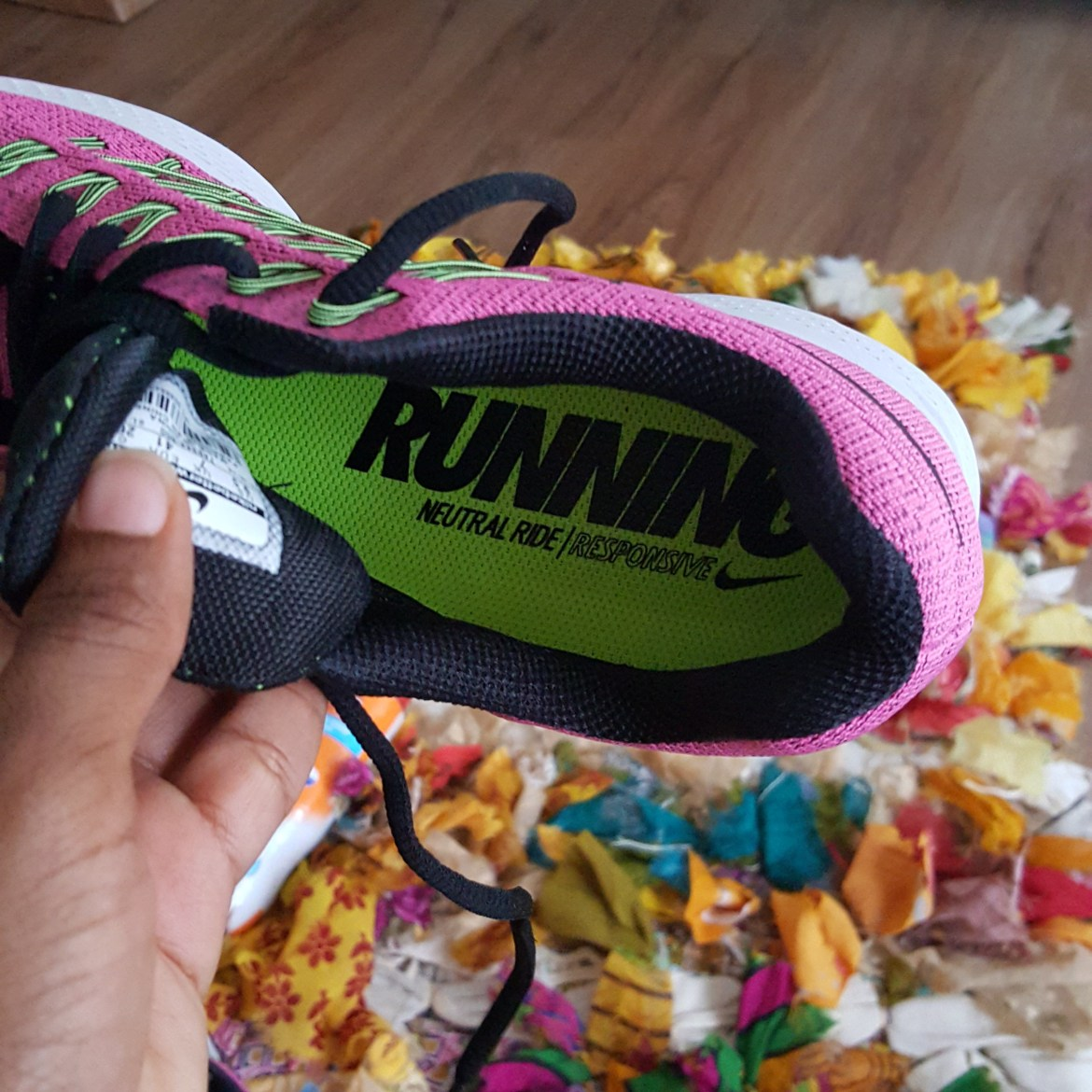 6 Fitness Tips For Stress Free Training6 Running shoes nike neutral