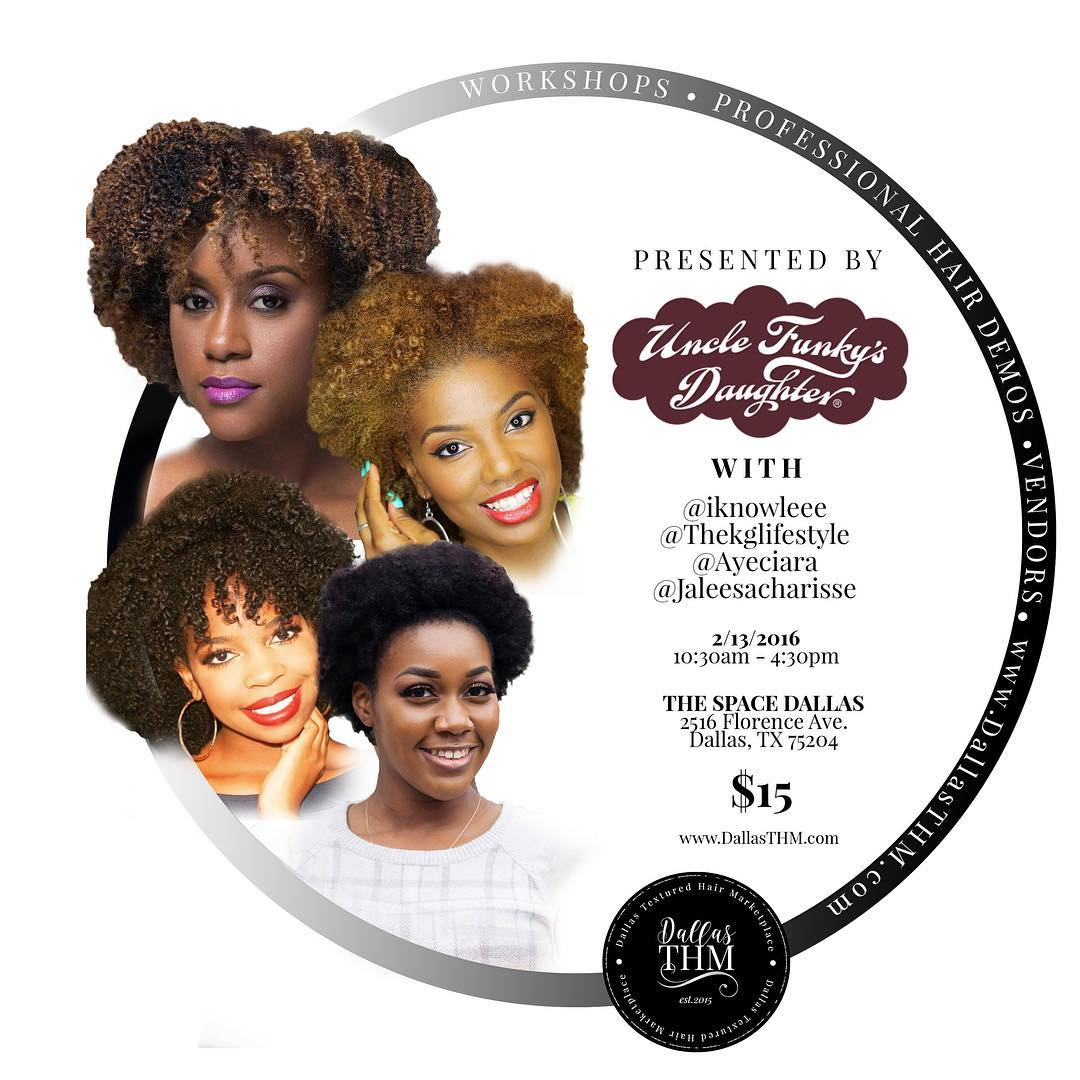 Bella Kinks Natural Hair Marketplace