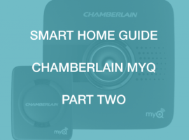 A&T Tech Smarthome Guide – Part 2