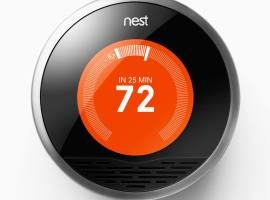 Nest Thermostat got confused by British Summer Time