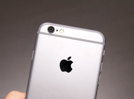The next iPhone may loose the antenna bands