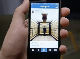 Instagram sends photo highlights, by email