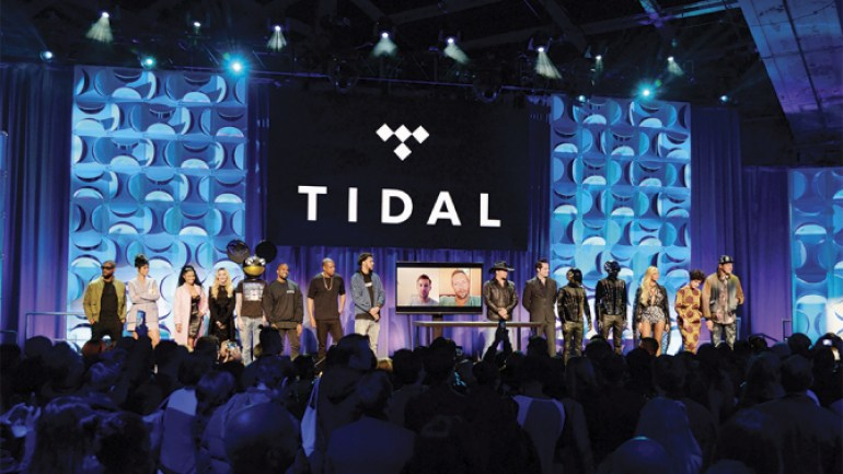 tidal-streaming-service-problems
