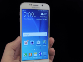Samsung Galaxy S6 sales were disappointing, so it will be discounted