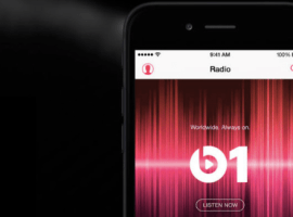 What is Beats 1?