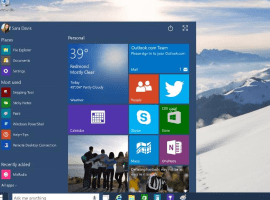 New Windows 10 build launches, bringing new Mail and Calendar apps