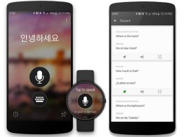 Microsoft Translator comes to iOS and Android