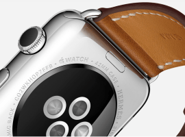 Apple launches new partnership with Hermès for new Apple Watch bands