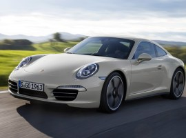 Porsche won't offer Android Auto, only CarPlay as Google collects too much data