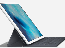 iPad Pro Smart Keyboard will only be available in US layout