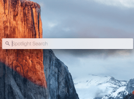 How to reindex Spotlight if your Mac is showing false storage info
