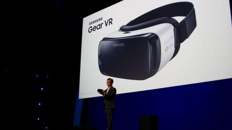 New Gear VR-970-80
