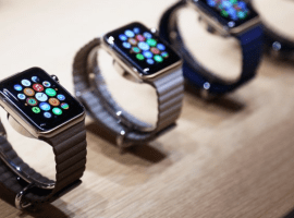 Apple has sold 7 million watches, according to report