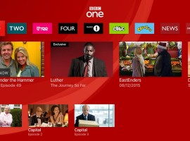 BBC iPlayer app now available for Apple TV