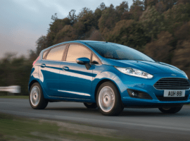 Ford decides to end sales in Japanese and Indonesian markets