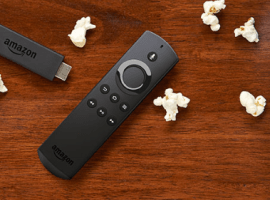 Deal: Amazon Fire Stick with Voice Remote now £39.99