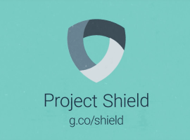 Google's Project Shield DDoS protection is now free for all news sites