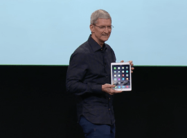 Apple set to launch new iPad and smaller iPhone on March 21