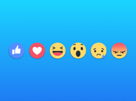 Poll: What do you think of the new Facebook Reactions?