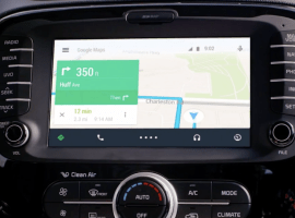 Android Auto is now available in 18 more countries