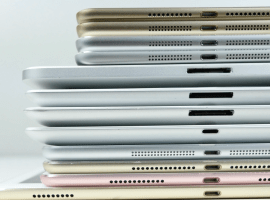 This video compares the speed of every iPad