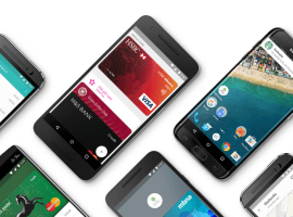 Google announces Android Pay is now available in the UK