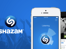 Shazam introduces some impressive new features!