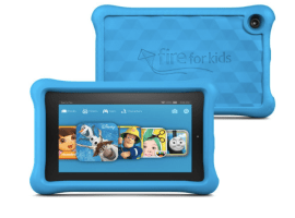 Deal: Amazon Fire Kids Edition now £75.00